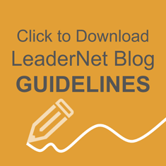 Blog Guidelines icon