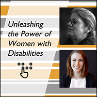 Unleashing the Power of Women with Disabilities