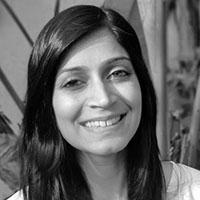 Nisha Hariharan